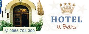 Hotel U'Bais - Lungomare di Scilla