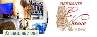 Ristorante Le Nasse - Reggio Calabria