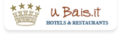 U'Bais - Hotels & Restaurants